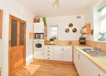 Thumbnail 3 bed semi-detached house for sale in Estuary Road, Sheerness, Kent