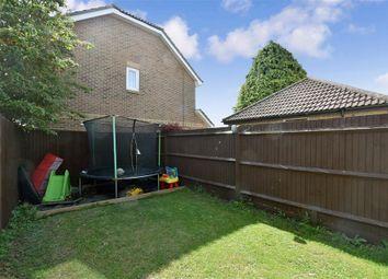 Thumbnail 3 bedroom semi-detached house for sale in Grassmere Close, Littlehampton, West Sussex