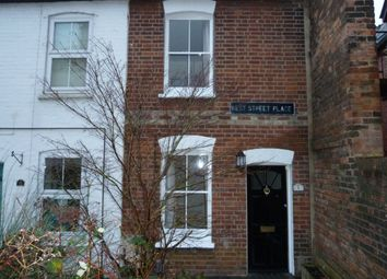 Thumbnail 2 bed property to rent in West Street Place, Salisbury, Wiltshire