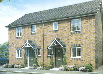 Thumbnail 2 bed terraced house for sale in Houlston Close, Telford
