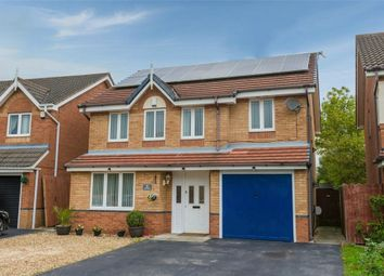 4 bed detached house for sale in The Pastures, St Helens, Merseyside WA9