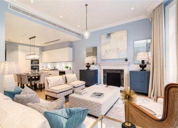 Thumbnail 3 Bedroom Flat To Rent In Hans Road Knightsbridge London