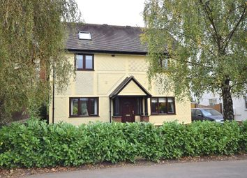 Thumbnail 5 bed detached house for sale in Newbiggen Street, Thaxted, Dunmow