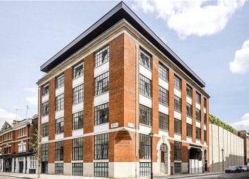Thumbnail 2 bed maisonette for sale in Douglas House, Douglas Street, London