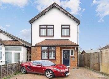 Thumbnail 3 bed detached house for sale in Culsac Road, Surbiton