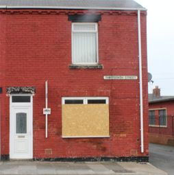 Thumbnail 3 bed property to rent in Thirteenth Street, Horden, Durham