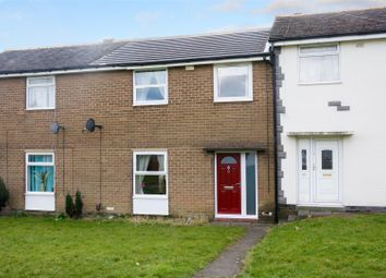 Thumbnail 3 bed terraced house for sale in Greenlea Avenue, Yeadon, Leeds