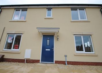 Thumbnail 1 bed flat for sale in Plot 165, Arable Place, Bishops Cleeve
