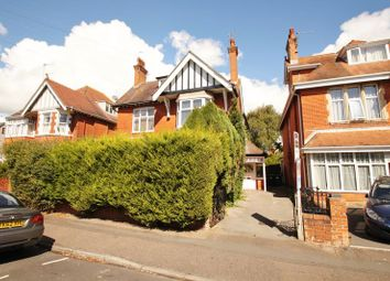 Thumbnail 3 bedroom property for sale in Bryanstone Road, Winton, Bournemouth
