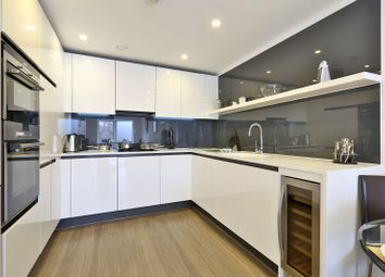 Thumbnail 2 bed flat to rent in Thackeray House, Highbury Park