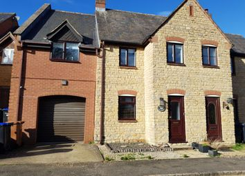 3 bed semi-detached house for sale in High Street, Collingtree, Northampton NN4