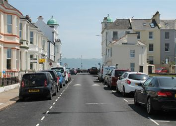 Thumbnail 2 bedroom flat for sale in Northumberland Terrace, Plymouth, Devon