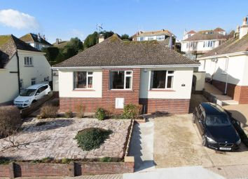 Thumbnail 3 bed detached bungalow for sale in Lindthorpe Way, Brixham