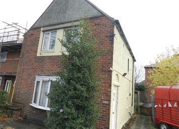 Thumbnail 3 bed end terrace house for sale in Hatfield House Lane, Shiregreen, Sheffield, South Yorkshire