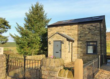 Thumbnail 1 bed detached house for sale in Cowpe Road, Waterfoot, Rossendale