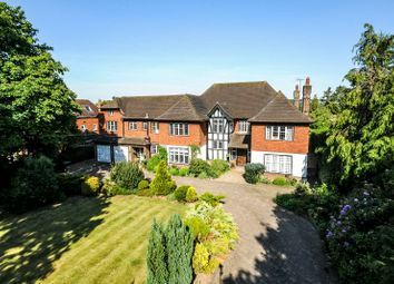 Thumbnail Detached house for sale in Astons Road, Moor Park, Northwood, Middlesex