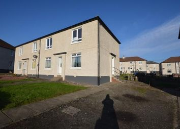Thumbnail 2 bed flat for sale in Barward Road, Galston