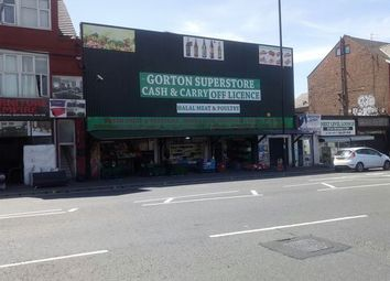 Thumbnail Retail premises to let in Burnfield Road, Manchester