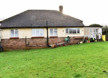 3 bed detached bungalow for sale in Highfield, Barnhorn Road, Bexhill On Sea, East Sussex TN39