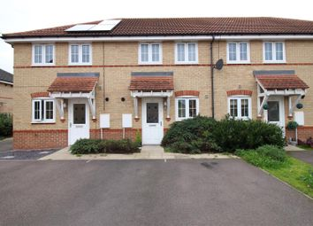 Thumbnail 2 bed terraced house for sale in Perkins Way, Beeston, Nottingham