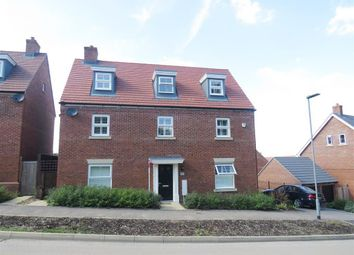 Thumbnail 5 bed property to rent in Shearwater Road, Hemel Hempstead