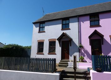 Thumbnail 3 bed semi-detached house to rent in Old Keg Yard, Narberth, Pembrokeshire