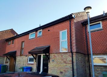 Thumbnail 2 bed terraced house for sale in Caesar Court, Aldershot