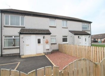 Thumbnail 2 bed flat for sale in Mossbank Crescent, Newarthill, Motherwell