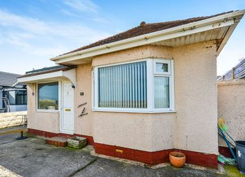Thumbnail 3 bed bungalow to rent in The Promenade, Kinmel Bay, Rhyl