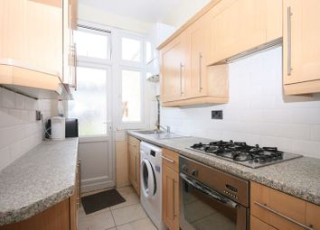 Thumbnail 3 bed terraced house for sale in Rosebank Avenue, Sudbury Hill, Harrow