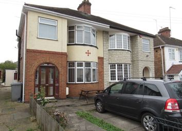 Thumbnail 3 bed semi-detached house for sale in Grove Crescent, Kingsbury
