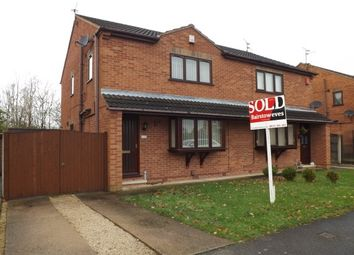 Thumbnail 3 bed property to rent in Lime Avenue, Sutton In Ashfield