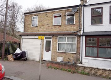 Thumbnail 5 bed semi-detached house for sale in Provincial Terrace, Green Lane, London