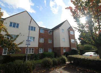 Thumbnail 1 bed flat for sale in Gisburne Way, Watford