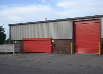 Thumbnail Industrial to let in Unit 1 Grisedale Road, Old Hall Industrial Estate, Wirral