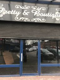 Thumbnail Retail premises to let in Seaforth Road, Liverpool
