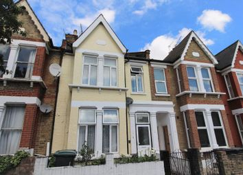Thumbnail 4 bedroom terraced house for sale in Coleraine Road, Hornsey