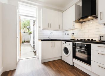 Thumbnail 1 bed flat for sale in Chesterton Road, London