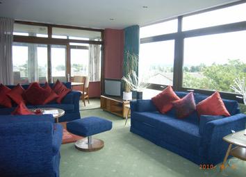 Thumbnail 3 bedroom flat to rent in Ravelston Heights, Craigleith, Edinburgh