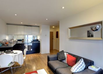 Thumbnail 1 bed flat to rent in Bath House, 5 Aboretum Place, Barking, Barking, Essex
