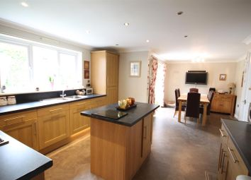 Thumbnail 4 bed detached house for sale in St. Catherines Way, Bishop Auckland