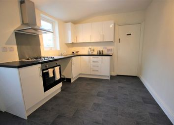 Thumbnail 2 bed terraced house to rent in South Milton Street, Plymouth
