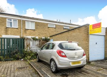 Thumbnail 3 bedroom terraced house to rent in John Snow Place, Headington