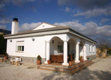 Thumbnail 3 bed villa for sale in Caudete, Albacete, Spain