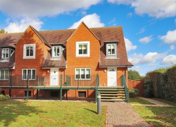 Hildenfields, Tonbridge TN10. 3 bed end terrace house for sale