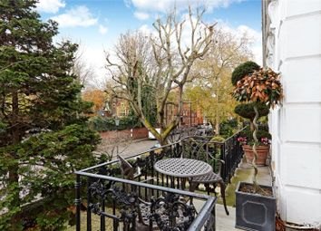 Thumbnail 2 bed flat for sale in Egerton Crescent, Chelsea, London
