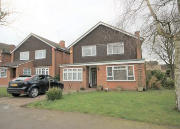 Thumbnail 5 bed detached house to rent in Birchmead Avenue, Pinner, Middlesex