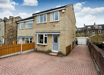 Thumbnail 3 bed semi-detached house for sale in Chaster Street, Batley