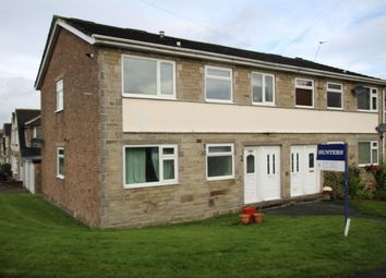Thumbnail 1 bed flat to rent in Deanwood House, Deanwood Crescent