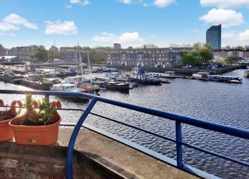 Thumbnail 4 bed flat for sale in Aland Court, Finland Street, London